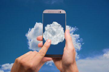 Centralino telefonico cloud