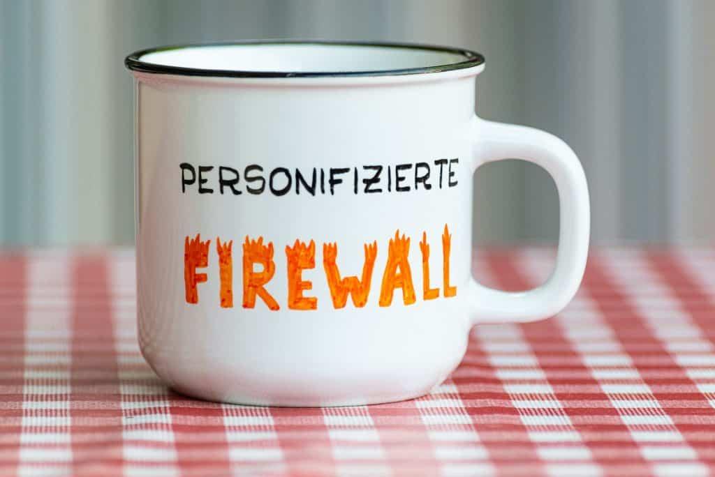 Firewall centralino telefonico